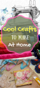 cool crafts to make at home aspiring homemakeraspiring homemaker