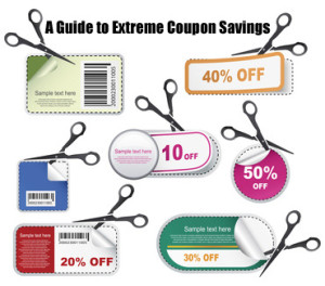 A Guide to Extreme Coupon Savings